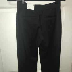 Express Ankle Pant Black XS